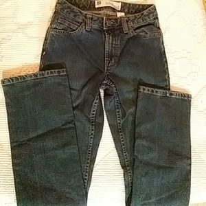 Gap Bootcut Stretch